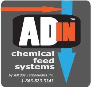ADin Chemical Feed Systems
