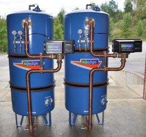 Modular Filtration Water Systems