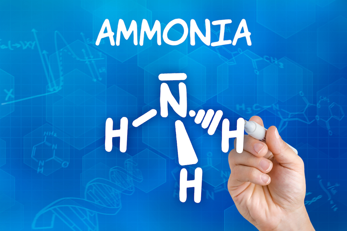 How NoMonia Works to Treat or Remove Your Ammonia