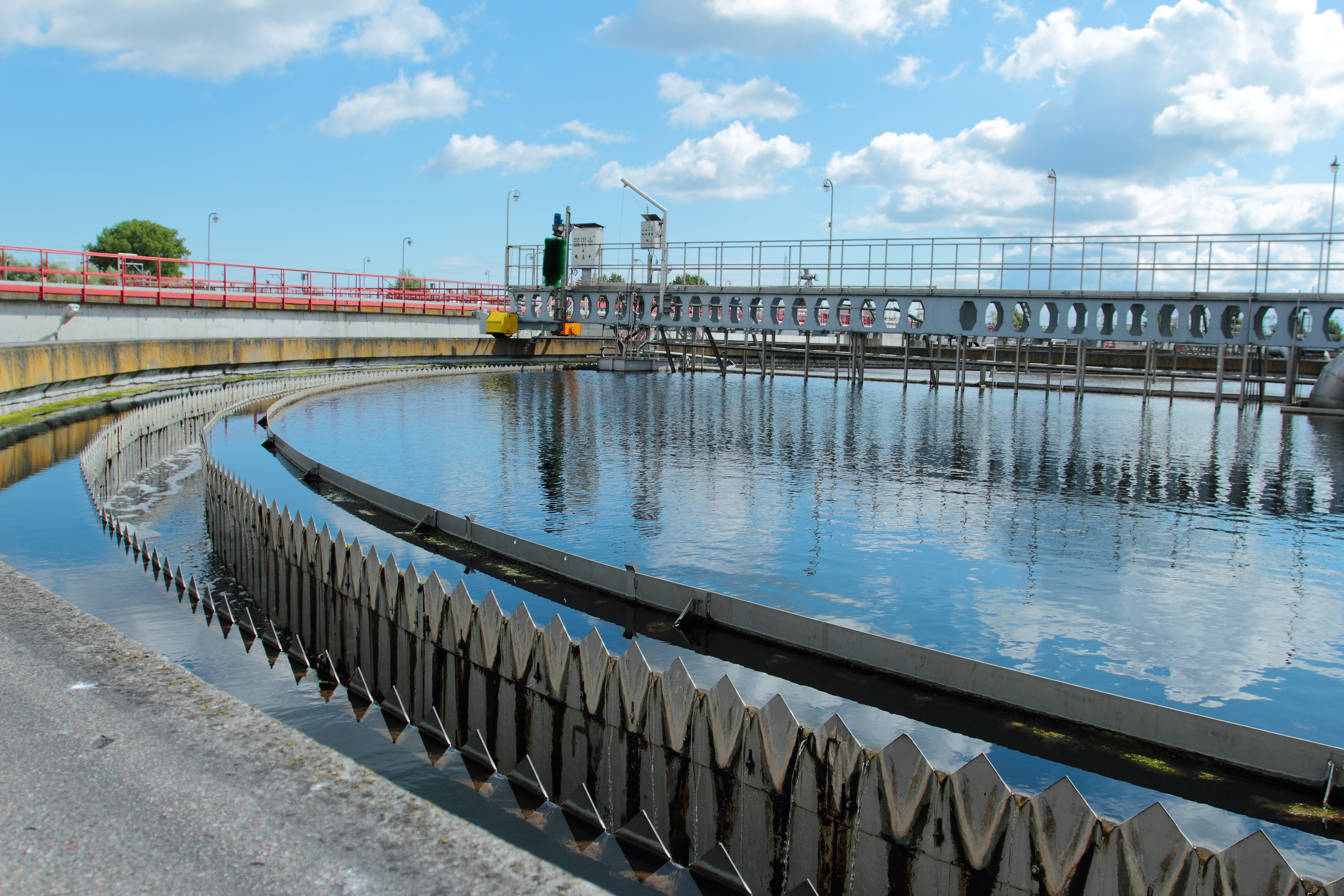 Groundwater Remediation Treatment Systems