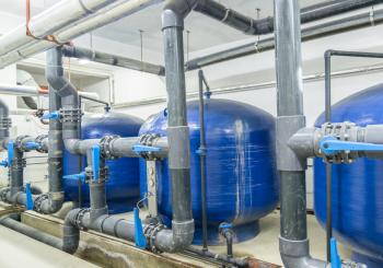 Treating Your Water with a Biological Filtration System