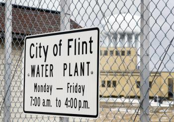 Flint Water Crisis 6 Years Later